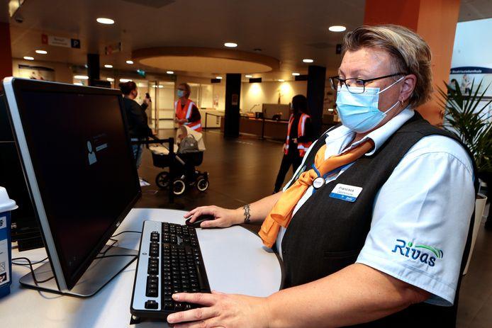 Op dit moment is er nog plek in het Beatrixziekenhuis voor de opvang van coronapatiënten, maar dat kan snel veranderen.