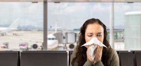 Ziek tijdens je vakantie? Belgen krijgen die verloren dagen binnenkort terug