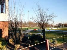 Sporthal en kantine in Giessenburg zijn begin 2020 klaar