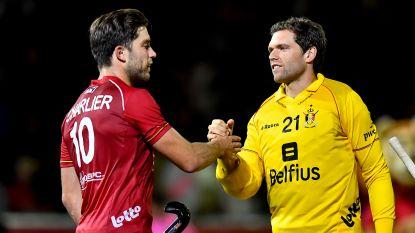 Red Lions worden nummer één op wereldranking: Belgen na shoot-outs voorbij Australië