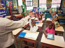 Lerarentekort dreigt nu ook in Zeeland, ondanks krimp