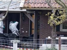 Politie zit vol vragen rondom dode man in Wierden