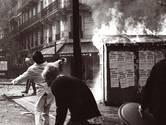 Revolte in Parijs: 'Het volk? Dat zijn wij!'