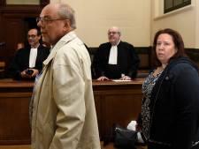 Vingt-cinq ans de prison requis à l'encontre de Christian Van Eyken et sa compagne