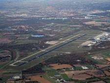 'Groei Eindhoven Airport was jaren geleden al te voorzien'