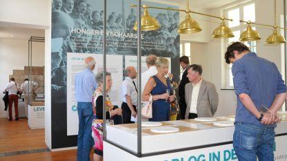 Provincie stimuleert herdenking 100 jaar Groote Oorlog in Vlaams-Brabant