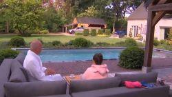 Steeds meer Vlamingen willen zwembad in de tuin