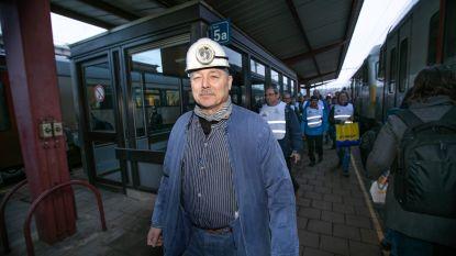 "Meer dan 600 mijnwerkers richting Brussel: ""Pensioenregeling loopt helemaal verkeerd"""