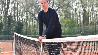 """CEO Tennis Vlaanderen, is verrast maar blij: """"Kim is een buitengewone atlete"""""""