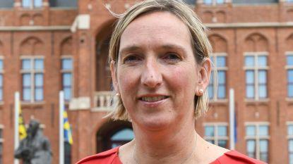 Cathy Coudyser (N-VA) ook komende jaren aan de slag in Vlaams parlement