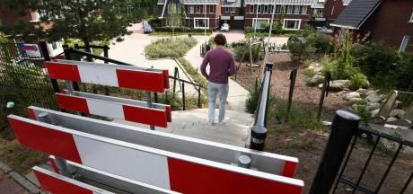 'Afsluiting woonwijk voor patiënten Den Dolder is tijdelijk, maar noodzakelijk'