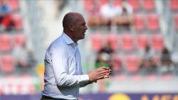 """Ook Philippe Clement zag derby aan belang verliezen: """"Club en Cercle zijn vandaag twee aparte werelden"""""""
