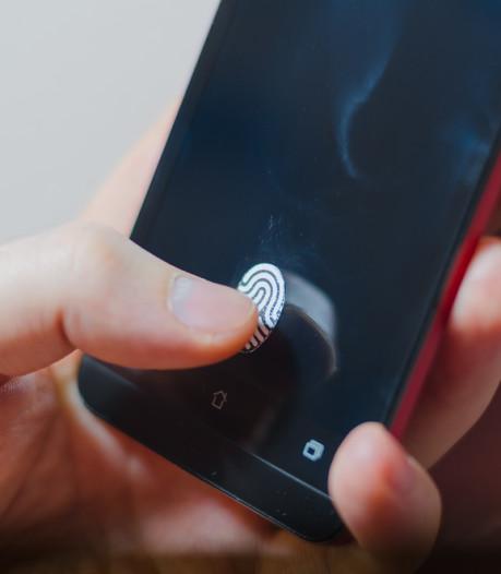 Gezichtsherkenning, vingerafdruk of pin: wat is de beste manier om je smartphone te beveiligen?