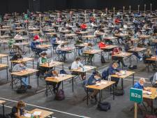 Coronacrisis heeft geen impact op slaagcijfers studenten Karel de Grote Hogeschool