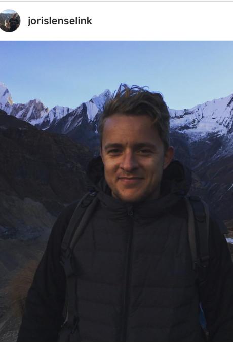 Lichaam vermiste Joris (26) gevonden in gracht Amsterdam