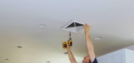 Middelbare scholen in Zuidoost-Brabant vertrouwen op hun ventilatie