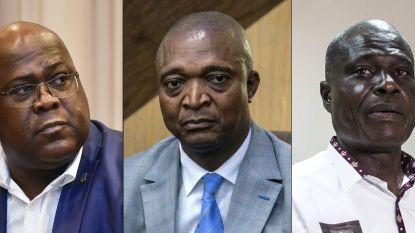 Vier doden bij Congolese verkiezingen, stembusgang verloopt moeizaam