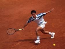 Hoe Michael Chang het tennistoernooi in Rosmalen op de kaart zette: 'De tribunes stroomden vol'