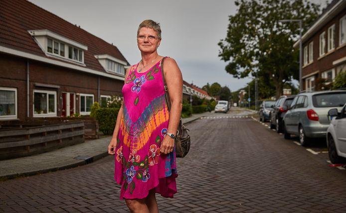 """Petra de Beer: ,,Nu denk ik dat ik de capaciteit heb om dokter of psycholoog te zijn, maar daar heb ik niet voor gekozen. Bovendien ben ik trots op mijn loopbaan als zwembadinstructrice."""""""