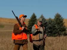 Donald Trump jr. krijgt vergunning om grizzlybeer af te schieten in Alaska