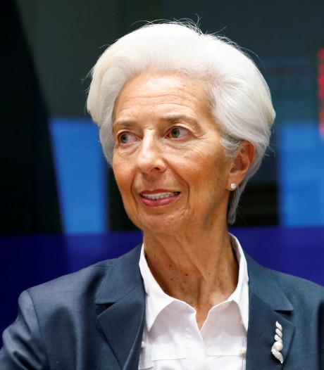 La BCE maintient ses taux directeurs