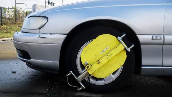 Wagen van man verbeurd verklaard nadat echtgenote voor de zoveelste keer tijdens rijverbod achter stuur kruipt