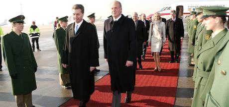 Un cadeau à 65 millions pour sa maîtresse: Felipe d'Espagne veut l'exil de son père Juan Carlos