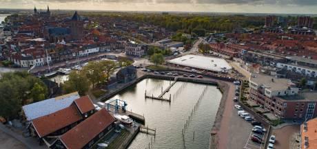 Twijfels bij vooronderzoek naar bodemvervuiling in Kampen