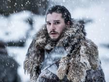 Kaartjes seizoensfinale Game of Thrones binnen uur weg