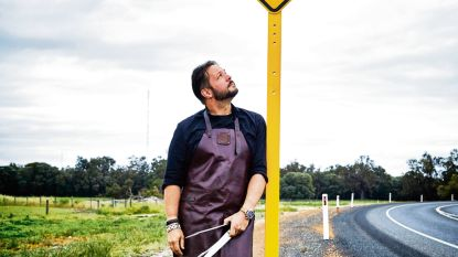 4 x avontuurlijk barbecueën met Jord Althuizen