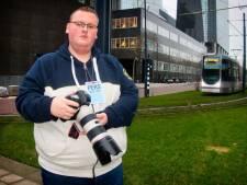 Taakstraf van veertig uur voor mishandeling persfotograaf Joey Bremer