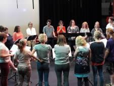 Summer Vocals Oss: 'Prachtig wat je in één week kunt bereiken'
