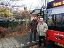 Mogelijk weer busverbinding Station Almelo en Aalderinkshoek