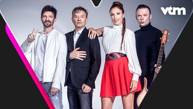 Niet enkel The Voice van Vlaanderen haalt 1 miljoen kijkers, ook deze programma's halen dat vlot