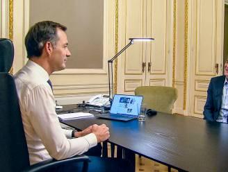 Vanavond in Telefacts Nu: Alexander De Croo vertelt openhartig over premierschap en zijn rol als vader