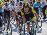 Lotto-Jumbo gelooft in Tourstunt van Roglic