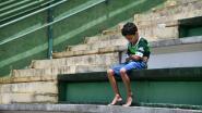 """Chapecoense huilt nog steeds om """"eeuwige kampioenen"""""""
