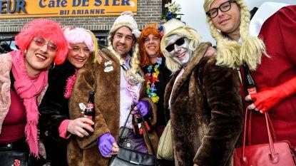 FOTOALBUM: Voil Jeanetten en Sjieke Boeremadammen stelen de show
