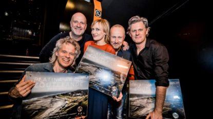 BLØF opent TW Classic 2018