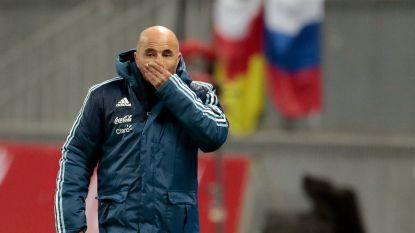 """WK KORT (11/6): """"Argentijnse bondscoach randde vrouwelijke chefkok aan"""" - Rus heeft bedenkelijk plannetje - Groepsgenoot Duitsland laatste drie WK's ongeslagen in poule"""