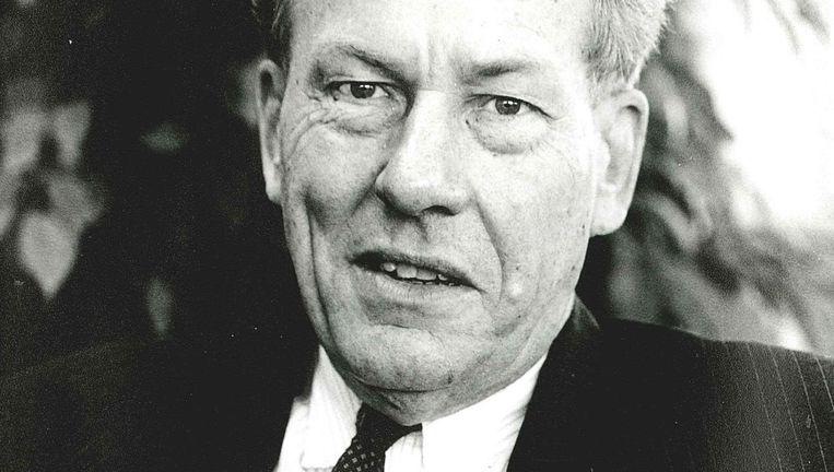 Henk Rootliep liet zich niet vermurwen en weigerde zijn totaalconcept voor vervoer op te geven. Beeld