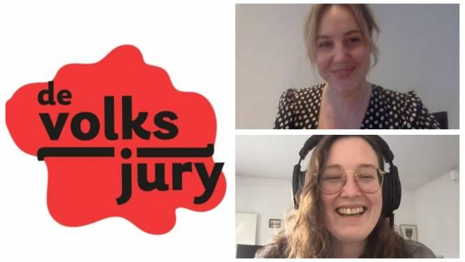 """Bende van Nijvel-special van podcast de volksjury vanaf donderdag online: """"Van luisteraars kregen we te horen dat we hun vriendinnen in de lockdown zijn, dat doet echt deugd"""""""