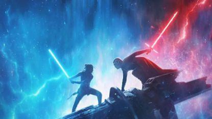 Disney geeft trailer van 'Star Wars'-film 'The Rise Of Skywalker' vrij