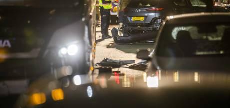 Technisch mankement vermoedelijke oorzaak ongeval Bussum