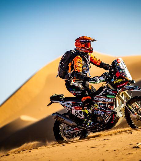 Mirjam Pol slaat Dakar 2021 over