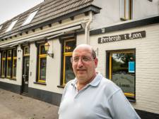 Marcel van Mierlo maakt van bruincafé 't Loon een restaurant