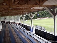 Jong FC Twente gaat thuiswedstrijden op veld HVV Hengelo spelen