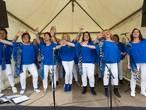 Bossche MeloDiva's naar Gay Games in Parijs, maar 'we kunnen geen van allen zingen'