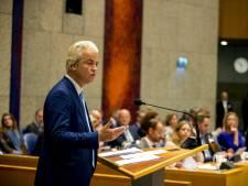 Wilders en Pechtold botsen over privéleven