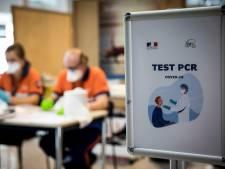 La situation se dégrade en France, 2.846 nouveaux cas en 24 heures
